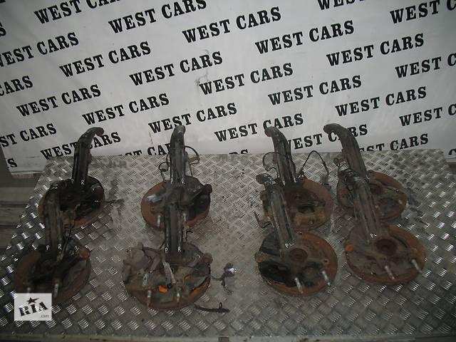 продам б/у Задний/передний мост/балка, подвеска, амортиз Поворотный кулак Легковое авто Mazda 6 2008 бу в Луцке