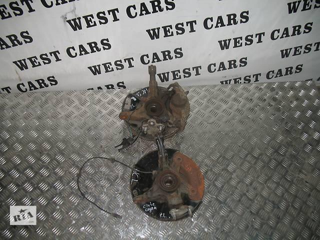 продам б/у Задний/передний мост/балка, подвеска, амортиз Поворотный кулак Легковой Honda Civic 2008 бу в Луцке