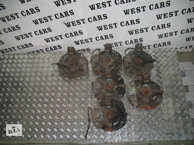 б/у Задний/передний мост/балка, подвеска, амортиз Поворотный кулак Легковой Mazda 3 2010- объявление о продаже  в Луцке