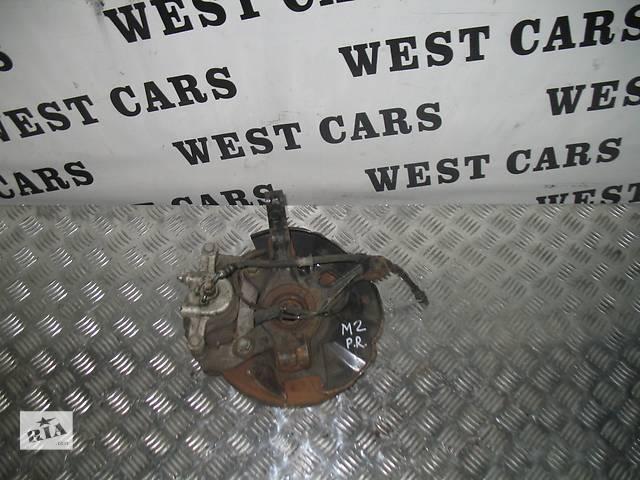 продам б/у Задний/передний мост/балка, подвеска, амортиз Поворотный кулак Легковой Mazda 2 бу в Луцке