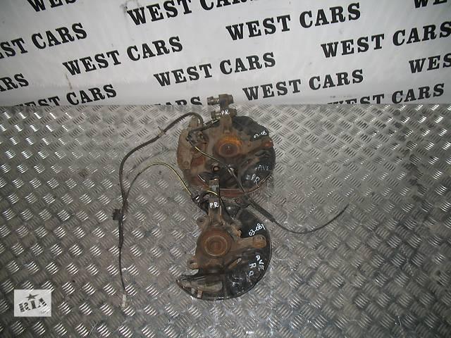 б/у Задний/передний мост/балка, подвеска, амортиз Поворотный кулак Легковой Toyota Avensis 2006- объявление о продаже  в Луцке
