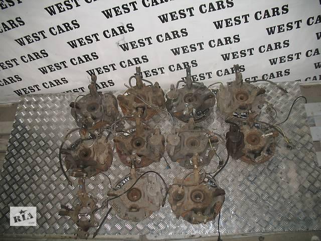 купить бу б/у Задний/передний мост/балка, подвеска, амортиз Поворотный кулак Легковой Toyota Corolla 2008 в Луцке