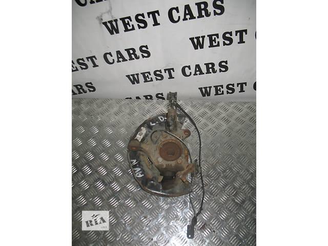 бу б/у Задний/передний мост/балка, подвеска, амортиз Поворотный кулак Легковой Toyota Avensis 2009 в Луцке