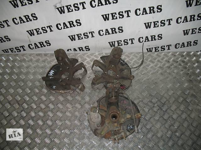 б/у Задний/передний мост/балка, подвеска, амортиз Поворотный кулак Легковой Volkswagen Caddy 2006- объявление о продаже  в Луцке