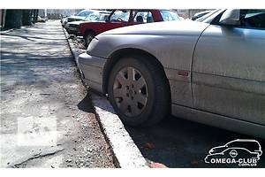 б/у Пружина задняя/передняя Opel Omega