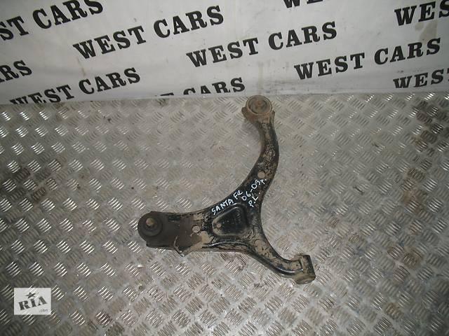 продам б/у Задний/передний мост/балка, подвеска, амортиз Рычаг Легковой Hyundai Santa FE 2007 бу в Луцке