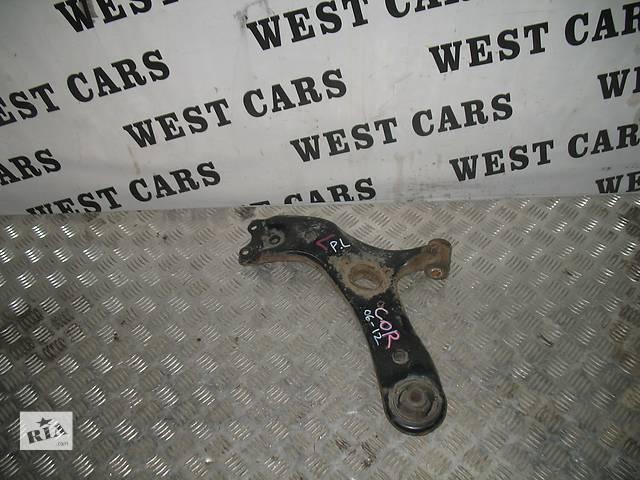 б/у Задний/передний мост/балка, подвеска, амортиз Рычаг Легковой Toyota Auris 2008- объявление о продаже  в Луцке