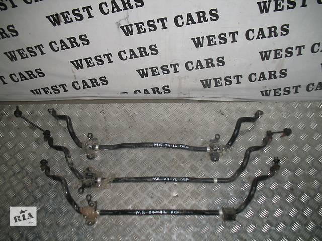 продам б/у Задний/передний мост/балка, подвеска, амортиз Стабилизатор Легковое авто Mazda 6 2008 бу в Луцке