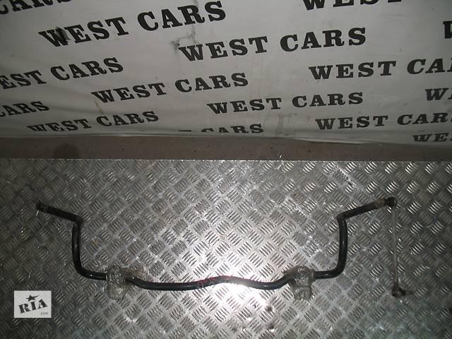 б/у Задний/передний мост/балка, подвеска, амортиз Стабилизатор Легковое авто Nissan Note- объявление о продаже  в Луцке
