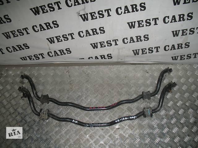 продам б/у Задний/передний мост/балка, подвеска, амортиз Стабилизатор Легковой Honda Accord 2009 бу в Луцке