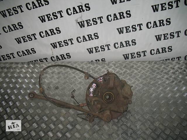 б/у Задний/передний мост/балка, подвеска, амортиз Цапфа Легковой Lexus RX 2001- объявление о продаже  в Луцке
