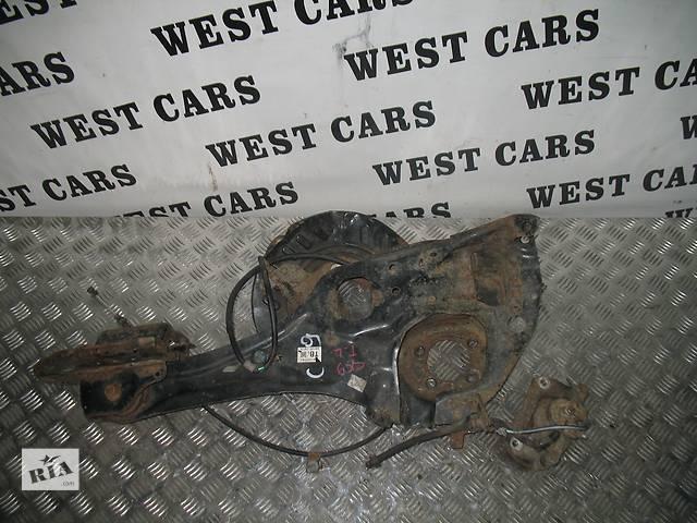 купить бу б/у Задний/передний мост/балка, подвеска, амортиз Цапфа Легковой Mazda CX-9 в Луцке