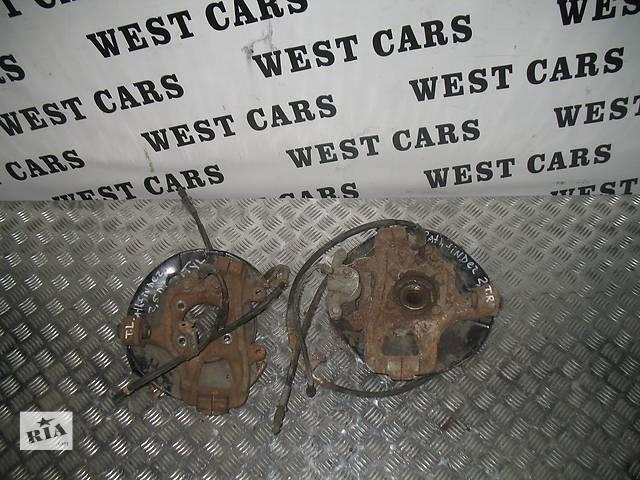 купить бу б/у Задний/передний мост/балка, подвеска, амортиз Цапфа Легковой Nissan Pathfinder 2008 в Луцке