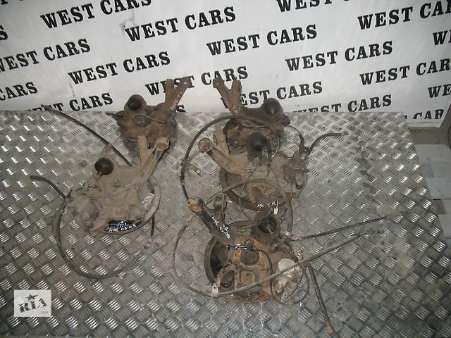 продам б/у Задний/передний мост/балка, подвеска, амортиз Цапфа Легковой Toyota Avensis 2006 бу в Луцке