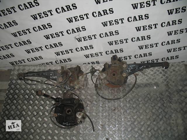 продам б/у Задний/передний мост/балка, подвеска, амортиз Цапфа Легковой Toyota Rav 4 2008 бу в Луцке