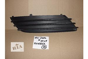 б/у Заглушки туманных фар Opel Astra H Hatchback
