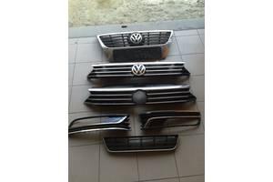 б/у Заглушки туманных фар Volkswagen Passat B7