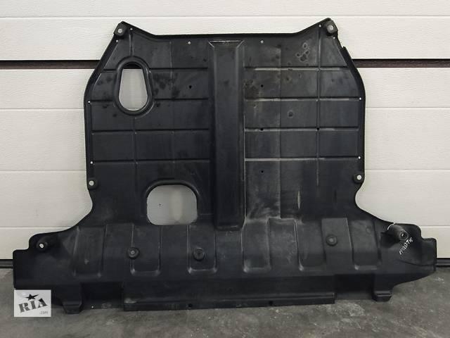 продам Б/у захист під двигун для легкового авто KIA Magentis 05-09р. бу в Львове
