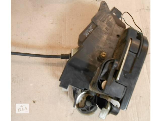 бу Б/у замок двери А6397201035 Mercedes Vito (Viano) Мерседес Вито (Виано) V639 (109, 111, 115, 120) в Ровно