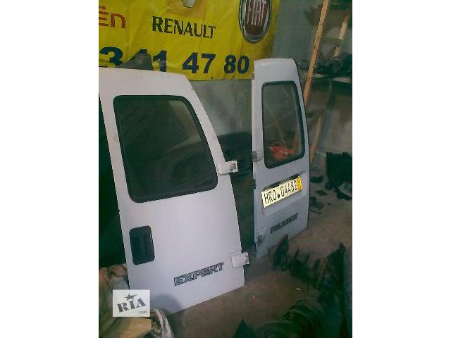купить бу Б/у замок двери для грузовика Fiat Scudo в Яворове