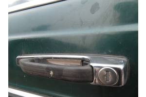 б/у Замки двери Mercedes 123