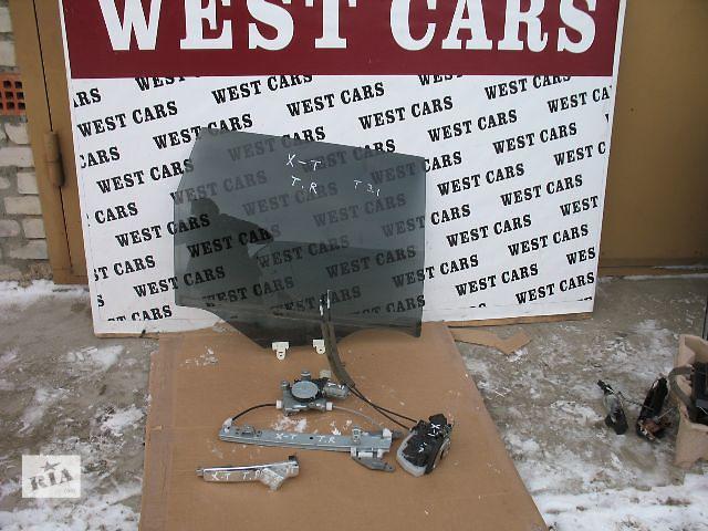 продам Б/у замок двери для легкового авто Nissan X-Trail 2008 бу в Луцке