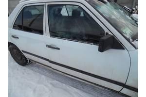 б/у Замки двери Mercedes 124