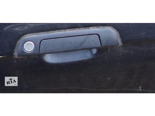 бу Б/у замок двери для седана BMW 525 Е34 1993 в Киеве