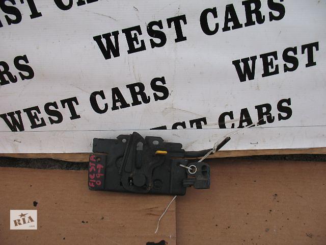 Б/у замок капота для легкового авто Ford Fiesta New 2009- объявление о продаже  в Луцке