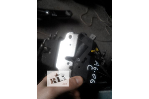 б/у Замки крышки багажника Audi A6