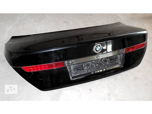 Б/у замок крышки багажника для легкового авто BMW 7 Series- объявление о продаже  в Ровно