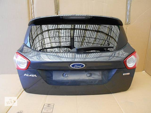 бу Б/у замок крышки багажника для легкового авто Ford Kuga в Ровно
