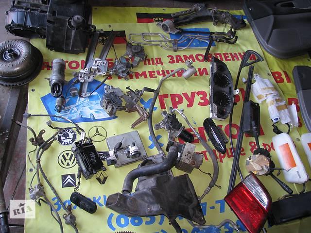 продам Б/у замок крышки багажника для легкового авто Nissan Maxima QX бу в Черкассах
