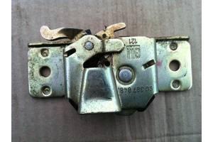 б/у Замки крышки багажника Opel Tigra