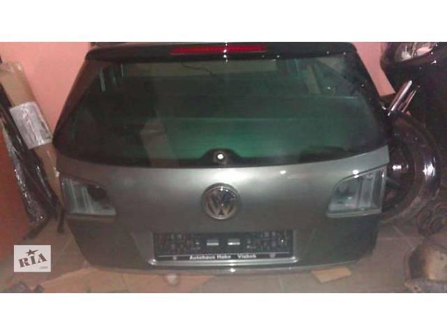 бу Б/у замок крышки багажника для легкового авто Volkswagen Passat B6 2005-2010 1.4 1.6 1.8 1.9 d 2.0 2 в Костополе
