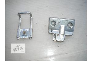 б/у Замки крышки багажника Opel Kadett