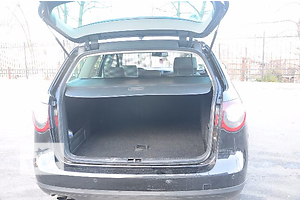 б/у Замки крышки багажника Volkswagen Passat
