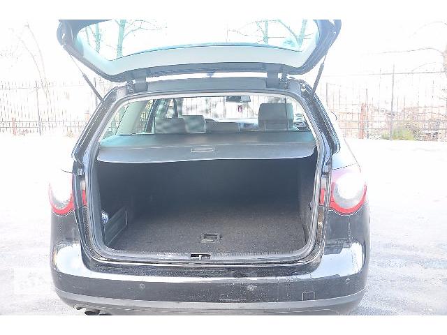 бу Б/у Замок крышки багажника Volkswagen Passat B6 2005-2010 1.4 1.6 1.8 1.9d 2.0 2.0d 3.2Идеал Гарантия!!! в Львове