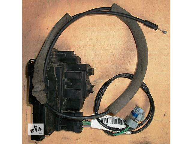 Б/у Замок правой сдвижной двери Renault Kangoo Рено Канго Кенго 1,5 DCI К9К B802, N764 2008-2012- объявление о продаже  в Луцке