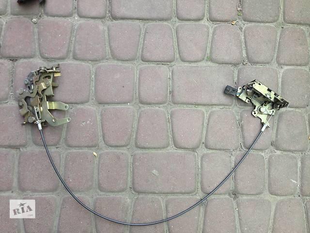 купить бу Б/у замок раздвижных дверей Vito 638 в Жовкве