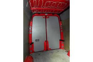 б/у Замок двери Volkswagen Crafter груз.