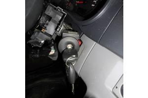 б/у Замки зажигания/контактные группы Renault Kangoo