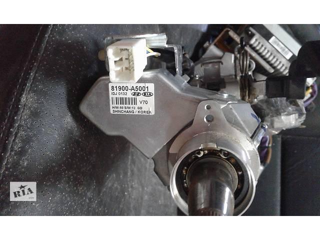 купить бу Б/у Замок зажигання 81900-A5001  для легкового авто Hyundai Santa FE 2012-17 в Ровно