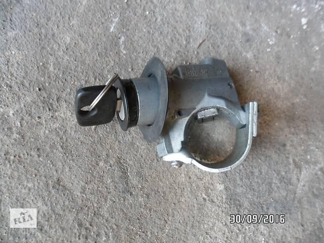 бу Б/у замок зажигания для легкового авто Opel Kadett в Умани