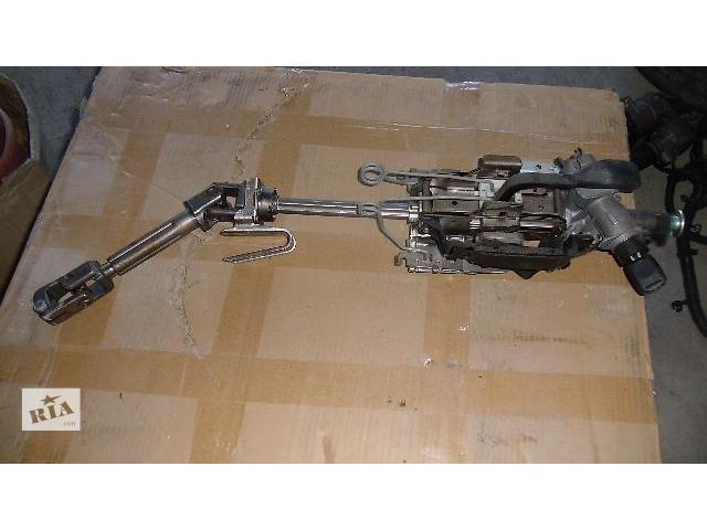 продам Б/у замок зажигания  для легкового авто Skoda Fabia 2008 бу в Коломые