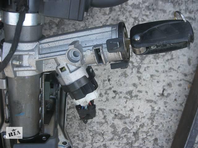 купить бу Б/у замок зажигания Fiat Ducato 2006- в Ровно