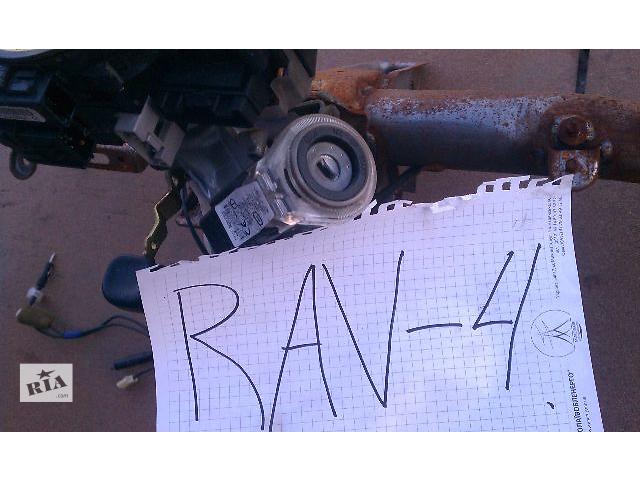 бу Б/у замок зажигания 45280-42100 ,контактная группа 84450-52010 для кроссовера Toyota Rav 4 2004 в Киеве