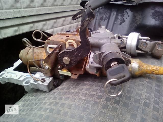 купить бу Б/у замок зажигания/контактная группа для легкового авто Audi A4 в Дубно