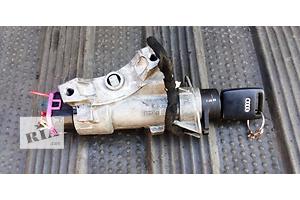 б/у Замки зажигания/контактные группы Audi A8