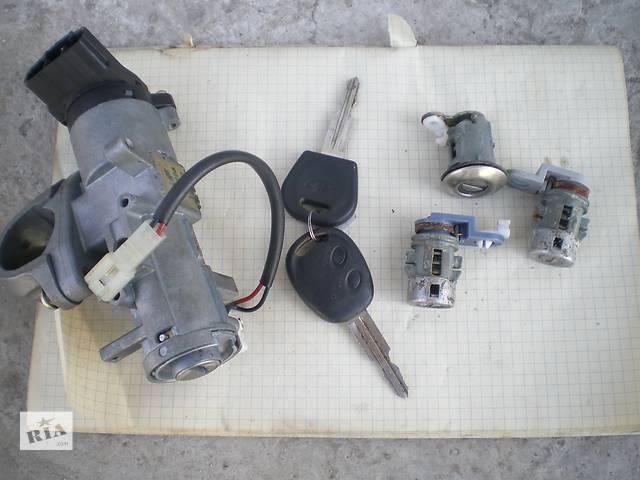 бу Б/у замок зажигания/контактная группа для легкового авто Chevrolet Tacuma в Умани